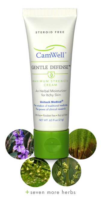 Gentle Defense® Botanical Cream