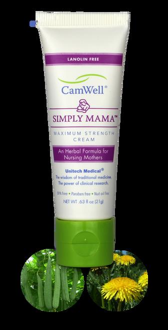 Simply Mama 21 G tube