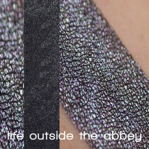 Life Outside the Abbey