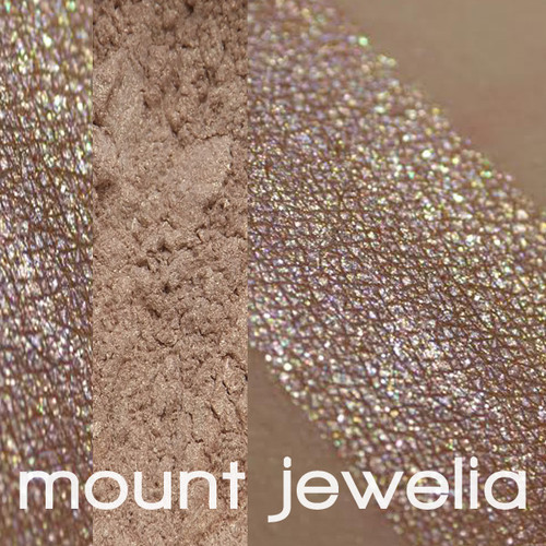 Mount Jewelia