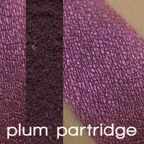 Plum Partridge
