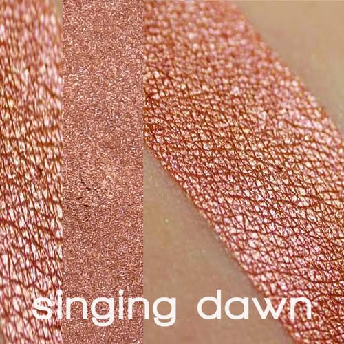 Singing Dawn