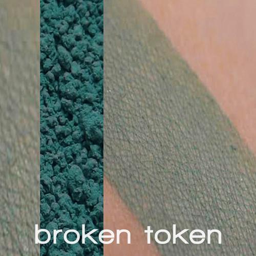 Broken Token