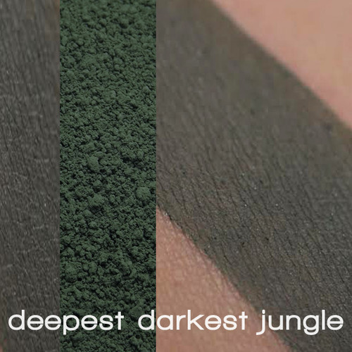 Deepest Darkest Jungle