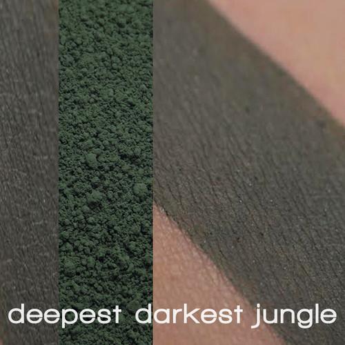 Deepest Darkest Jungle