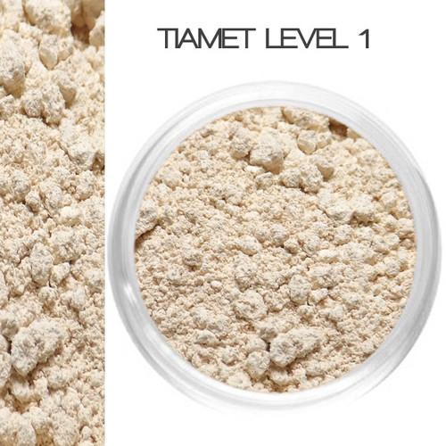 Tiamet | Neutral with Golden Peach Undertones