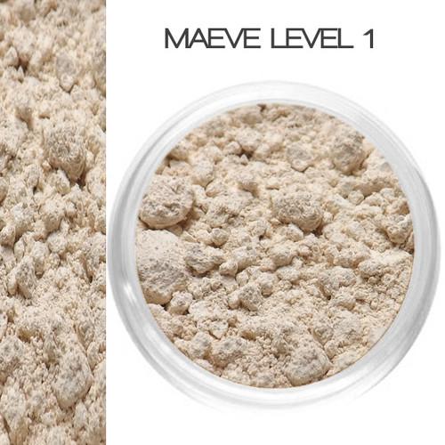 Maeve | Neutral with Peach Undertones