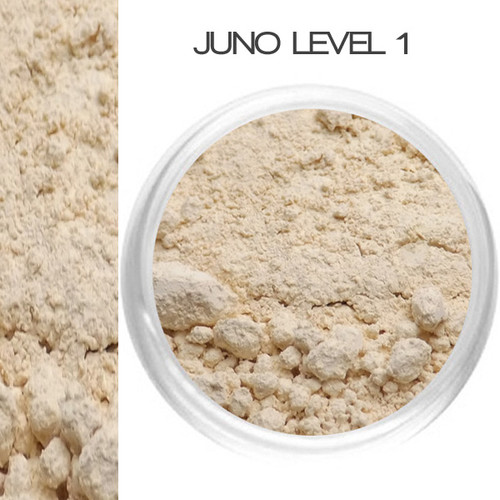 Juno | Peach with Neutral Undertones