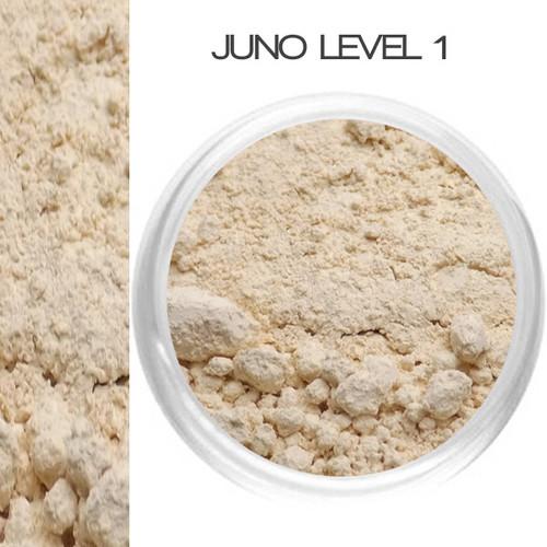 Juno | Peach with Neutral Undertones