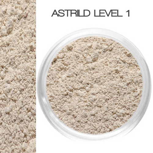 Astrild | Neutral with Cool Peach Undertones