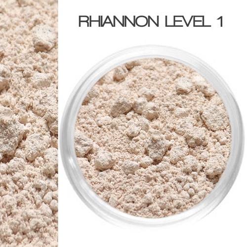 Rhiannon | Neutral with Pink Undertones