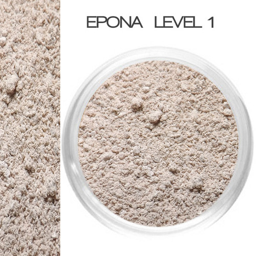 Epona | Cool Neutral with Deep Blue Undertones