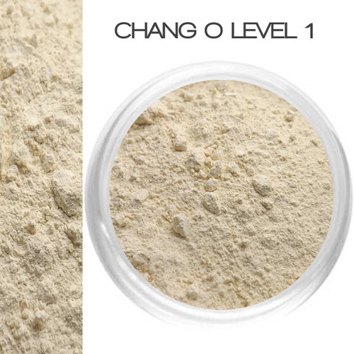 Chang O | Yellow with Olive Undertones
