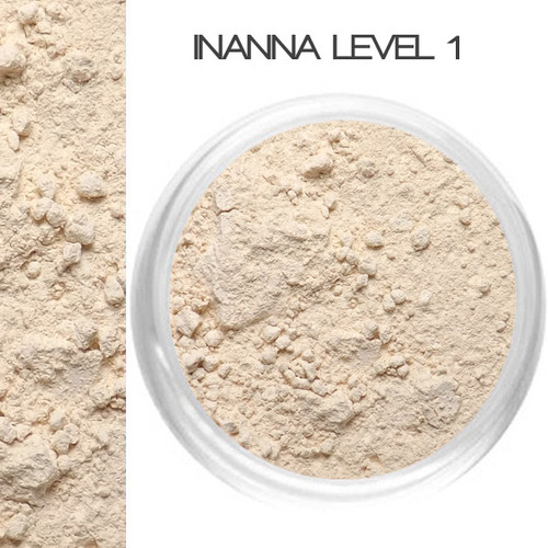 Inanna | Peach with Pink Undertones