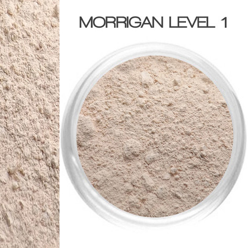Morrigan | Neutral with Cool Pink Undertones