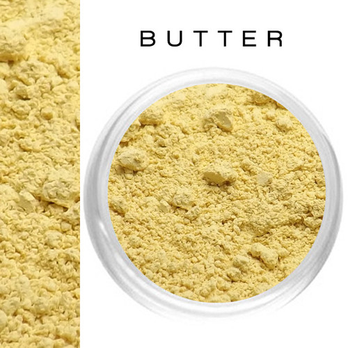 Butter Creme
