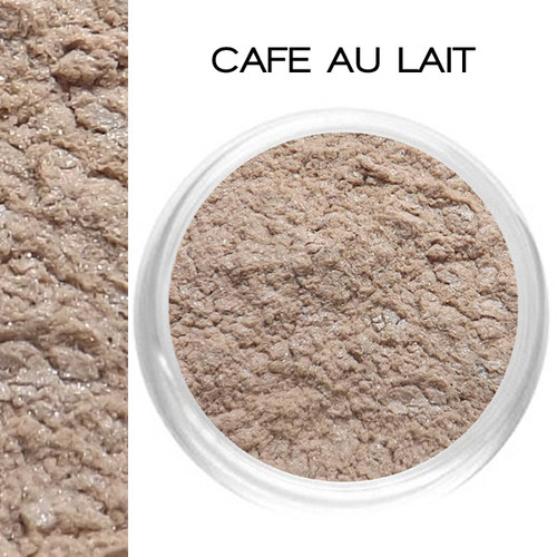 Cafe au lait Illuminating Powder
