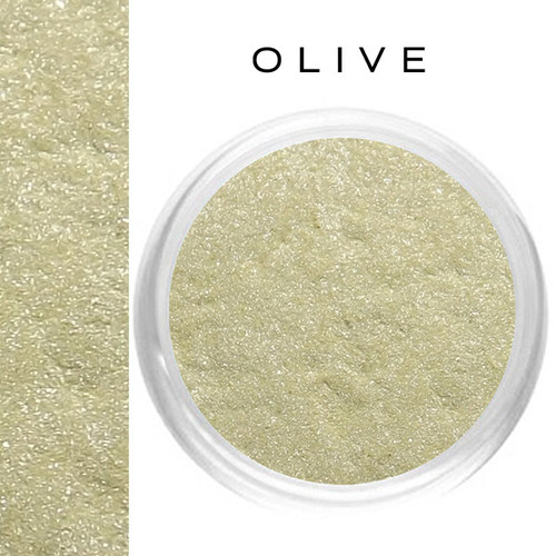 Olive Illuminating Powder