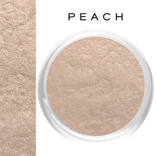 Peach Illuminating Powder