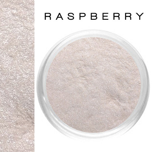 Raspberry Illuminating Powder