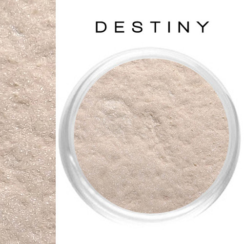 Destiny Illuminating Glow Powder