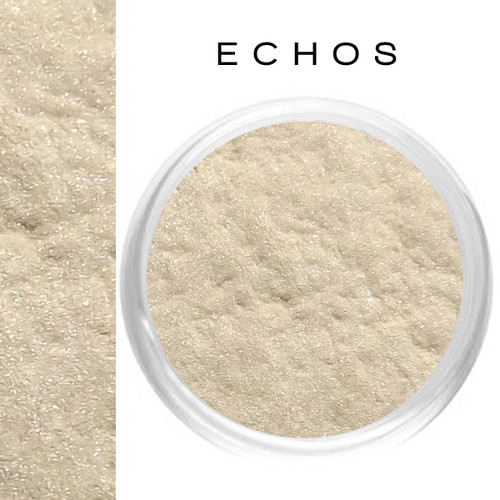 Echos Illuminating Glow Powder