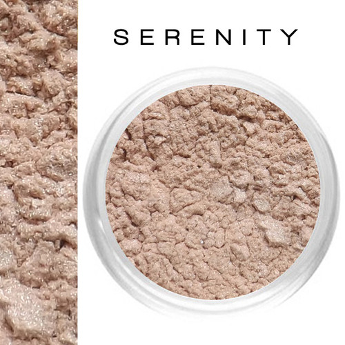 Serenity Illuminating Glow Powder