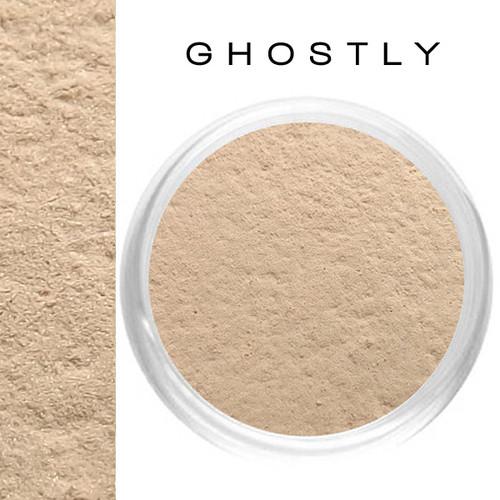 Ghostly Glow