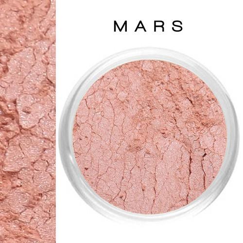 Mars Glo