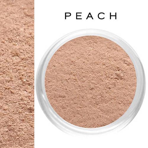 Peach Glow