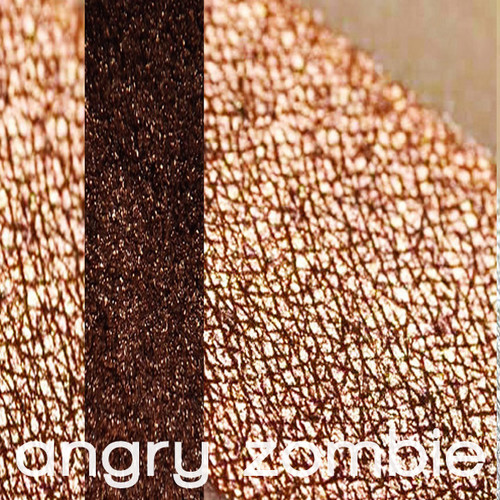 Angry Zombie