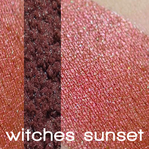 Witch's Sunset