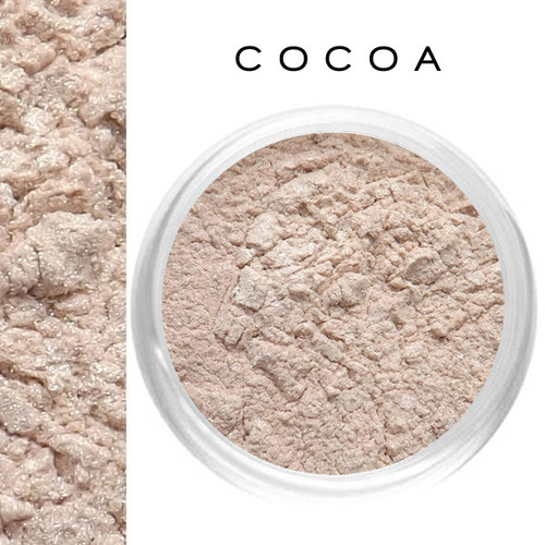Cocoa Illuminating Powder