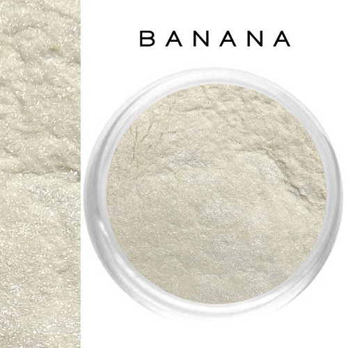 Banana Illuminating Powder