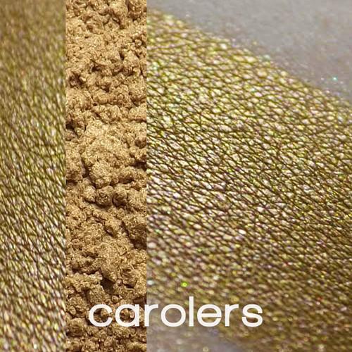 Carolers