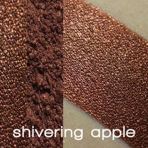Shivering Apple