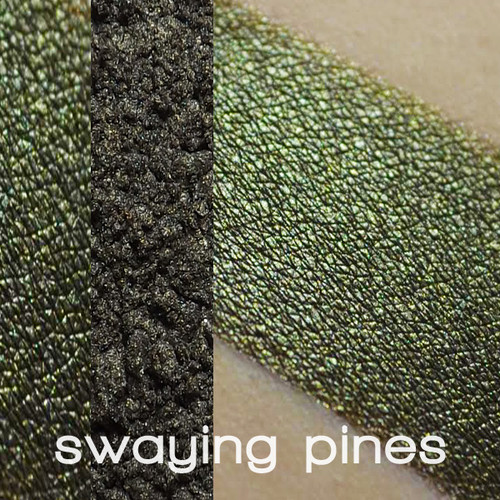 Swaying Pines