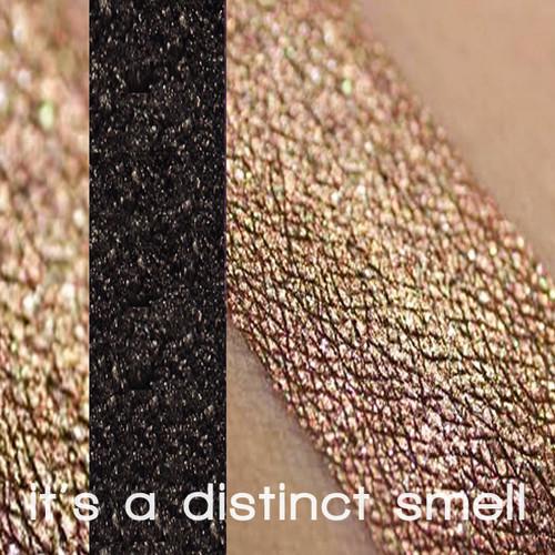 It's a Distinct Smell
