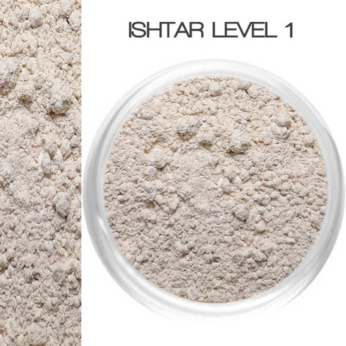 Ishtar | Deep Peach with Golden Neutral Undertones
