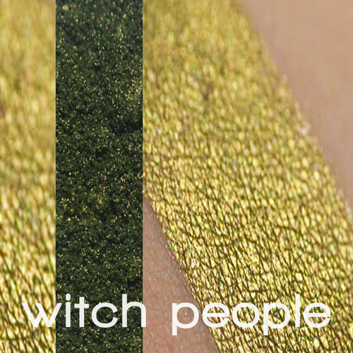 Witch People