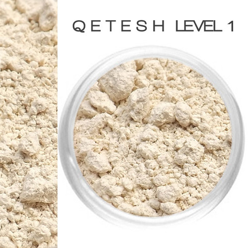 Qetesh | Beige with Golden Undertones