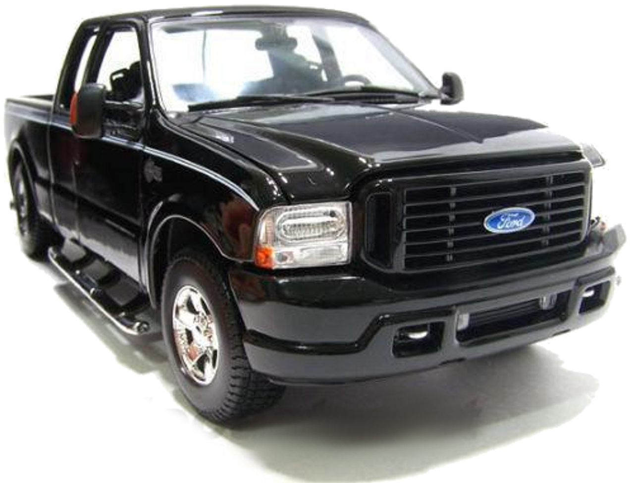 Ford Powerstroke 99-03 7.3L