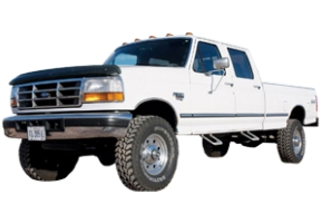 Ford Powerstroke 94-97 7.3L