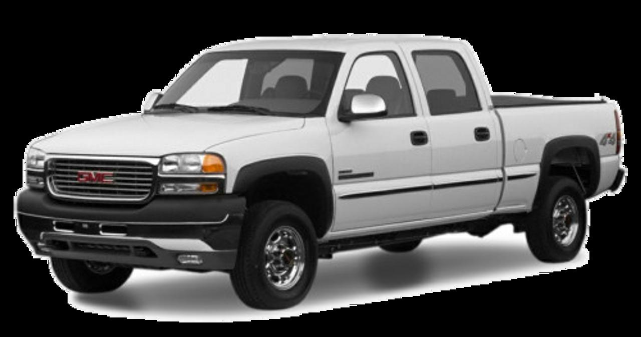 2001-2004 6.6L LB7