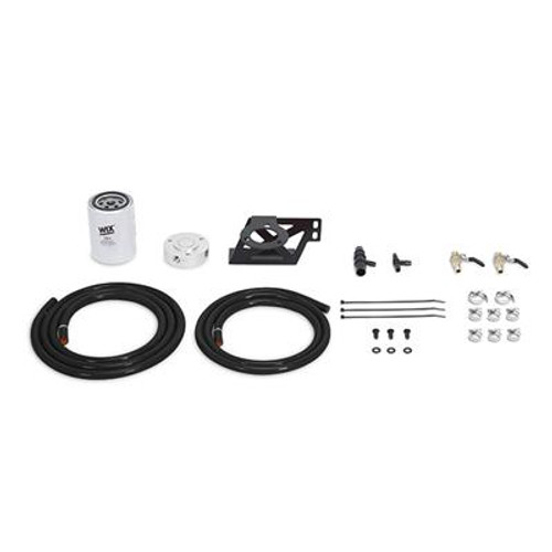 MISHIMOTO MMCFK-F2D-08 COOLANT FILTER KIT 08-10 6.4L