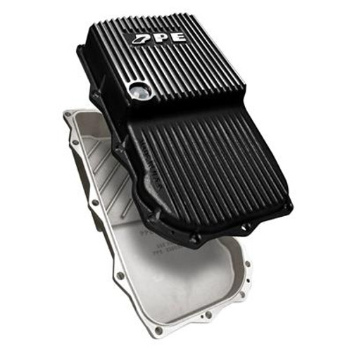 PPE ZF 8HP70 HEAVY-DUTY ALUMINUM TRANSMISSION PAN