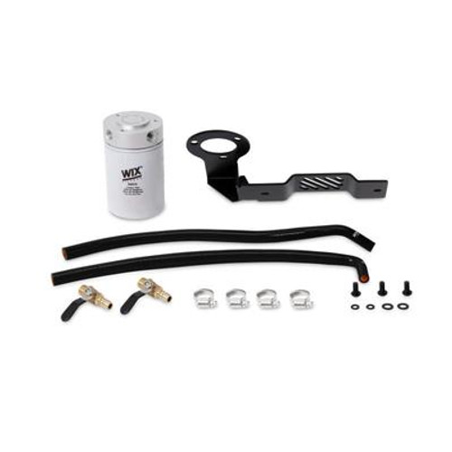 MISHIMOTO  COOLANT FILTER KIT 2016-2017 Nissan Titan XD 5.0L Cummins