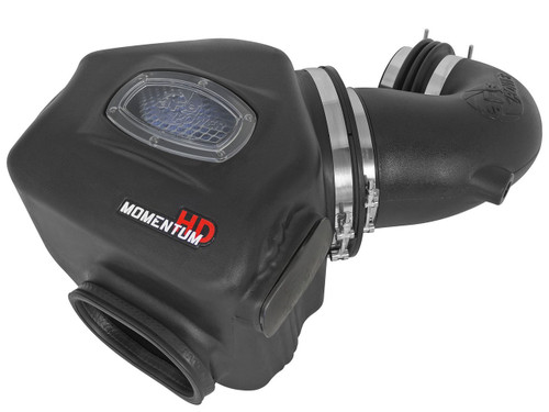 AFE POWER Momentum HD Pro 10R Cold Air Intake System