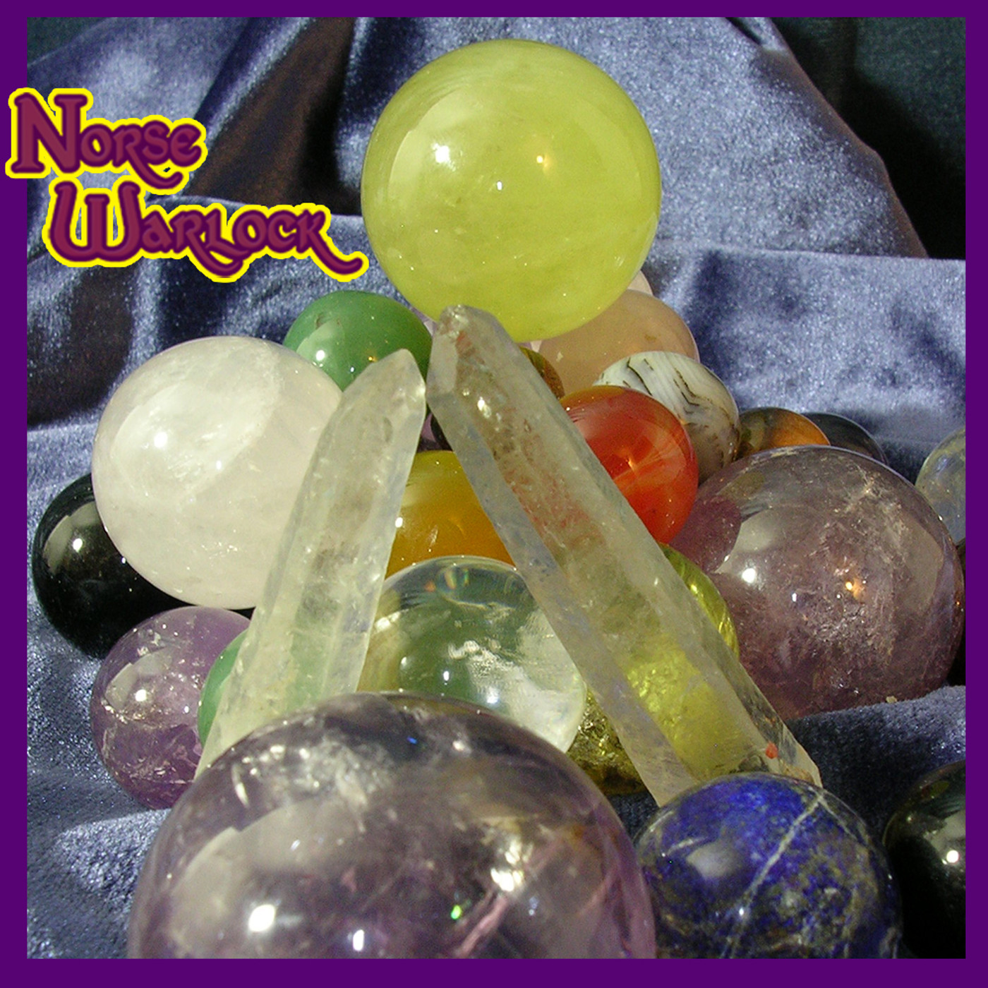 3 Healing Rose Quartz Crystal Balls Heal Emotional & Psychic Wounds!