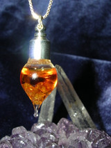 Magick Psychic Master Eternity Oil Opens Your Third Eye